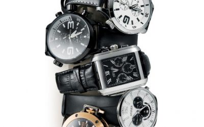 Watches - Stones