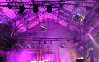 Krone18 Aftershow Party