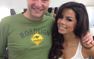 Buschi & Fernanda