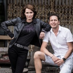 Anja Kling meets Jens Dautzenberg
