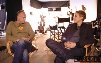 Frank Buschmann & Tim Bendzko