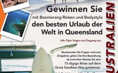 Boomerang Reisen