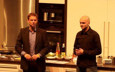 Nils Schumann & Kai Böcking