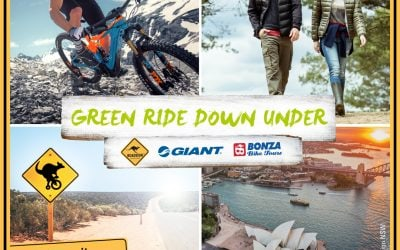 Green_Ride_Down_Under - eBike Spirit