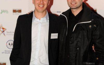 Re-Union - Jens Dautzenberg und Nils Schumann