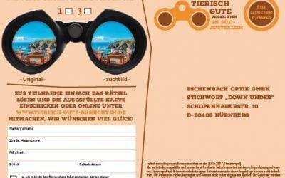 Gut sehen mit Eschenbach